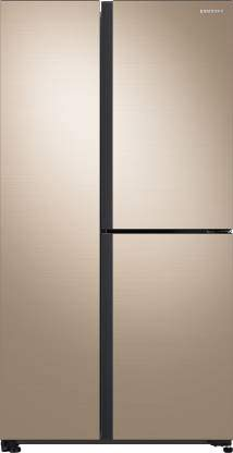 Samsung Side by side fridge