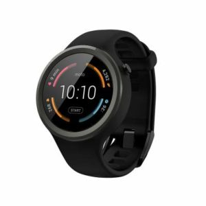 smartwatch price in india