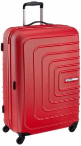 Best Luggage Brand In India