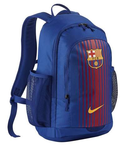 Nike 24 Ltr Blue Casual Backpack