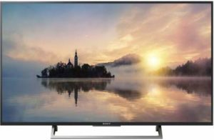 Sony Smart TV in India